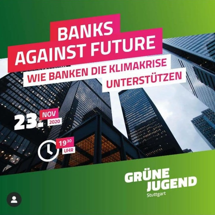 Banks against Future